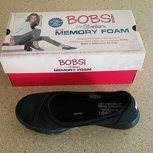 Bobs Sport from Skechers with Memory Form